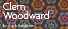 Clem Woodward, Taunton logo