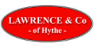 Lawrence & Co, Hythe branch logo