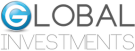 Global Investments Inc, Manchester logo