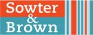 Sowter and Brown, Derby branch logo