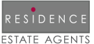 Residence Estate Agents, Hamilton logo