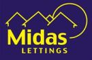 Midas Lettings, Christchurch branch logo