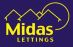 Midas Lettings, Christchurch logo
