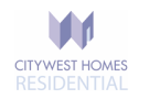 CityWest Homes Residential, London branch logo