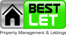 BestLet Ltd, Cambridge branch logo
