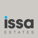 issa estates ltd, Cathays branch logo