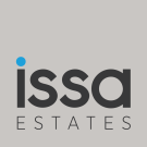 issa estates ltd, Cathays logo