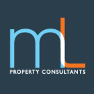 ML Property Consultants, Mendlesham logo