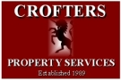 Crofters Property Management, Chelmsford branch logo