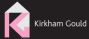Kirkham Gould , Exeter logo