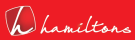Hamiltons, Berkhamsted Lettings branch logo