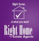 Right Home Estate Agents , Wembley branch logo