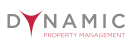 Dynamic Property Management, Crook logo