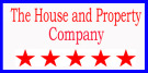 The House & Property Company, Lakenheath/Mildenhall branch logo