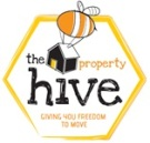 The Property Hive, Bessacarr branch logo