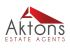 Aktons, Caerphilly logo