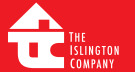 The Islington Company, London branch logo