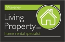 Living Property Waveney Lettings & Management Ltd, Beccles branch logo