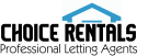 Choice Rentals , Cleveleys logo