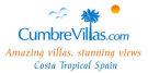 Cumbre Villas, Granada logo