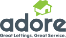Adore Cardiff, Cardiff branch logo