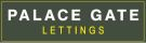 Palace Gate Lettings, Balham logo