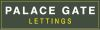 Palace Gate Lettings, Battersea logo