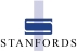 Stanfords, Colchester logo