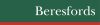 Beresfords, at Braintree logo