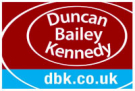 Duncan Bailey Kennedy, High Wycombe branch logo
