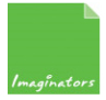 Imaginators, Essex branch logo