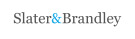 Slater and Brandley, Nottingham branch logo