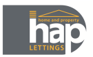 HAP Lettings , Glasgow branch logo