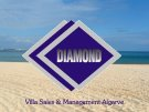Diamond Properties Algarve , Algarve logo