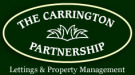 The Carrington Partnership, Stockport logo