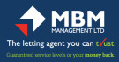 MBM Management, Derby logo