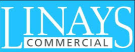 Linays Commercial, Kent branch logo