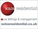 SOLOS Residential, Nottingham logo