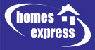 Homes Express, Shipley logo