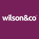 Wilson & Co Homes , Peterborough branch logo