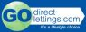 Go Direct Lettings, East Wirral logo