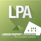 London Property Associates, Northwood branch logo