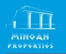 Minoan Properties, Chania logo