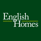 English Homes Ltd, Nottingham branch logo