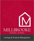 Millbrooke Lettings & Management, Whalley branch logo