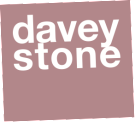 Davey Stone , Shoreditch branch logo