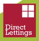 Direct Lettings, Edinburgh branch logo