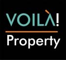 Voila!Property, Hitchin branch logo