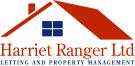 Harriet Ranger, Nottingham branch logo