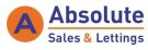 Absolute Sales & Lettings Ltd, Torquay branch logo